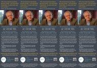 Bookmarks - Population Matters