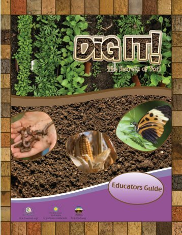 199449 Soil Ed booklet.indd - National Association of Conservation ...