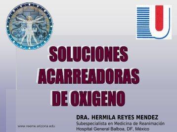 SOLUCIONES ACARREADORAS O2 - Reeme.arizona.edu