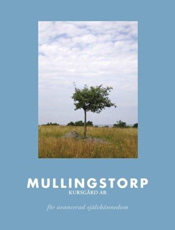 Klicka för att ladda hem katalogen som PDF-fil - Mullingstorp ...