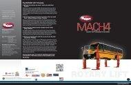MACH4TM - Rotary Lift
