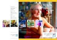Technik - Carl Schrödter GmbH
