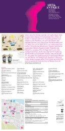 Kunden PDF von blaupapier - ART&ANTIQUE Residenz Salzburg