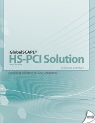 PCI DSS – Maintaining and Achieving Compliance in a Retail