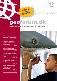 86 geoforum.dk - GeoForum Danmark