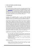What is participation, who participates and how - About Project - Page 2
