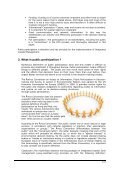 What is participation, who participates and how - About Project - Page 3