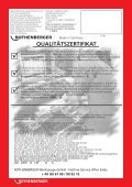 Care and maintenance Operation G H 1 2 4 - Rothenberger - Page 2