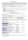 reglement courses sur route european open events 2010 f fms - Page 2