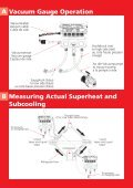 Vacuum Gauge Operation Measuring  Actual  ... - Rothenberger - Page 2