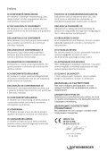 BA Umschlag RODIACUT 170-270 PRO 0808 - Rothenberger - Page 3