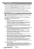 BA Umschlag RODIACUT 170-270 PRO 0808 - Rothenberger - Page 6