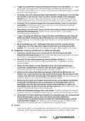 BA Umschlag RODIACUT 170-270 PRO 0808 - Rothenberger - Page 7