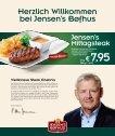 Guten Appetit! - Jensens Bøfhus - Seite 2