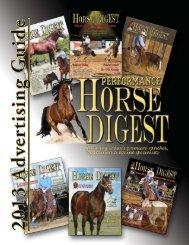 Horse Digest