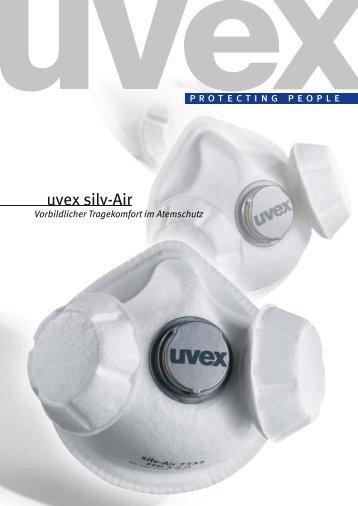 uvex silv-Air p