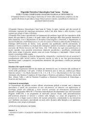 Ospedale Ostetrico Ginecologico Sant'Anna di Torino - Infosalute.info