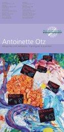 Antoinette Otz - Klinik Linde