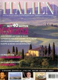Italien Magazin Herbst 2012 - Lago Maggiore