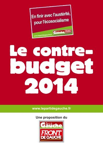 Budget_PG_2014