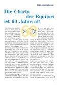 Brief der Brief der Brief der - Equipes Notre Dame - Seite 5