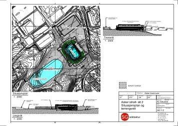 Vedlegg - tegninger alternativ 2 (pdf) - Asker kommune