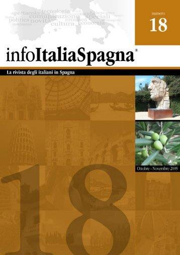 Infoitaliaspagna 18.indd