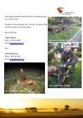 Hjortejagt i Polen 2010 - Korsholm Jagtrejser - Page 3