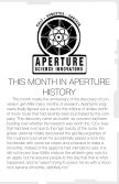 Aperture Monthly Issue 2 - Page 7