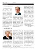 2009 oktoober nr 45 - Eesti Psühholoogide Liit - Page 5