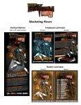 Mayhem Bowling Club Package - Page 4