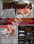 Mayhem Bowling Club Package - Page 6