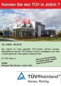 0 24 62 - 49 08 - Telefax: 0 24 62 - TSG Rot-Weiße Funken Güsten eV - Seite 2