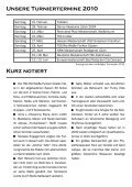 0 24 62 - 49 08 - Telefax: 0 24 62 - TSG Rot-Weiße Funken Güsten eV - Seite 4