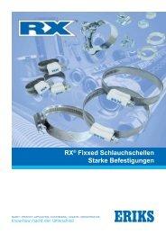 RX Schellen - ERIKS