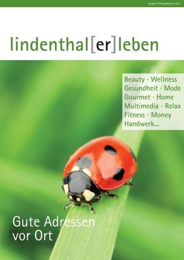 lindenthal[er]leben - Belgisches[er]leben