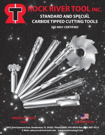 Catalog Download - Rock River Tool, Inc.