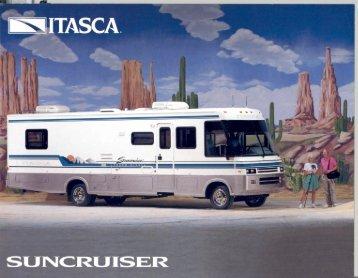 Suncruiser PDF - Itasca Motor Homes