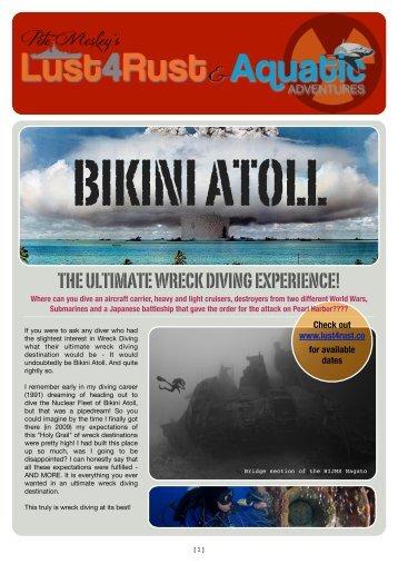 download brochure - Bikini Atoll