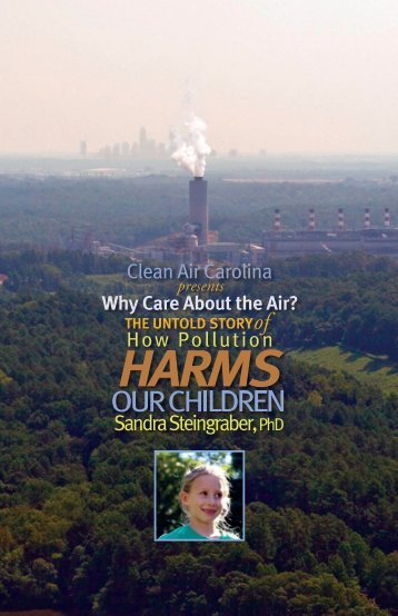 Program-Book-Final - Clean Air Carolina