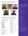 May - Western Carolina University - Page 2