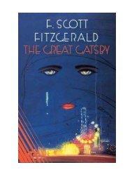The Great Gatsby - Holmdel