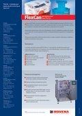 FlexCan - rovema - Page 2
