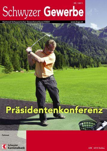 schwyzer unternehme schwyzer unternehmer - KMU Frauen Schwyz