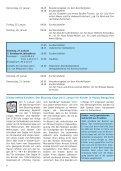 Pfarreiblatt - Pfarrei Hochdorf - Seite 6
