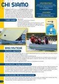 viaggi d' istruzione in barca a vela - Orza Minore - Page 2