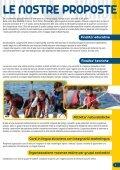 viaggi d' istruzione in barca a vela - Orza Minore - Page 3