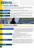 viaggi d' istruzione in barca a vela - Orza Minore - Page 4