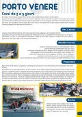 viaggi d' istruzione in barca a vela - Orza Minore - Page 5