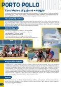 viaggi d' istruzione in barca a vela - Orza Minore - Page 6